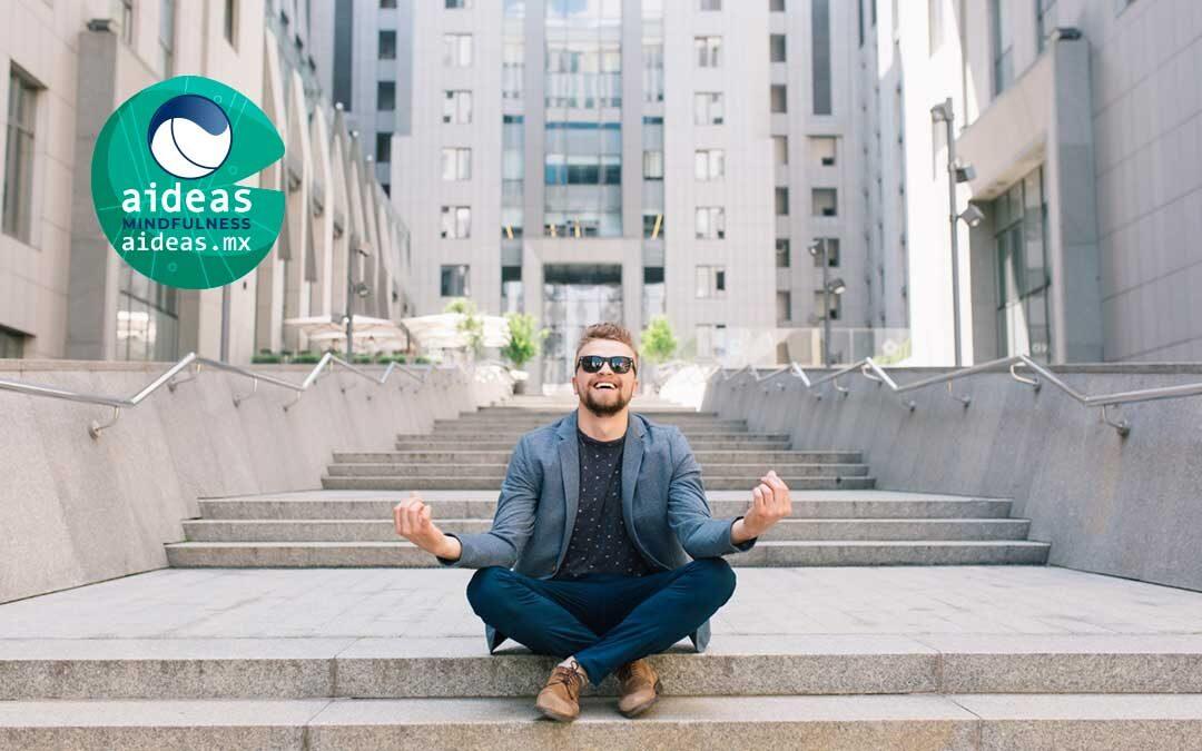 Administra el estrés con Mindfulness